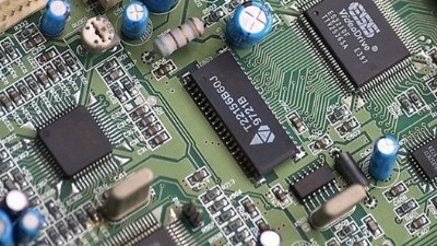 """NAKANISHI防静电分板机主轴与芯片切割""""相辅相成"""""""