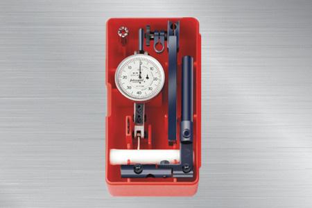 INTERAPID 312标准型全套指示