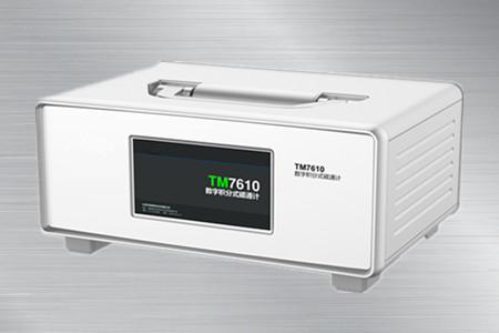 TM7610数字积分式磁通计