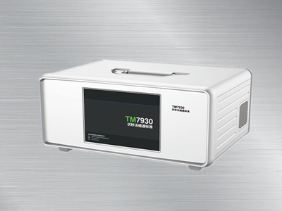 TM7930伏秒法磁通标准仪