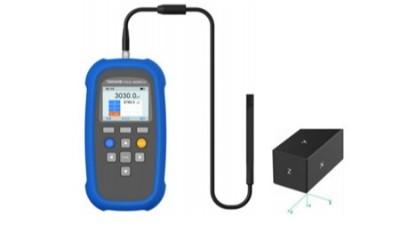 三轴特斯拉计TM5340B采集频率范围是多少?测试精度会有差异吗?