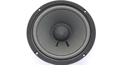 扬声器的磁铁磁场强度用手持式高斯计TM5100测量