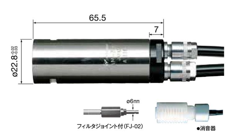 AM-310RA尺寸图