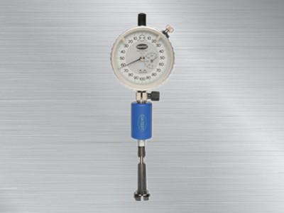 两瓣式测量系统