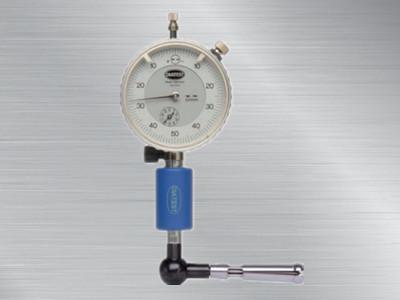 两瓣式测量系统配件