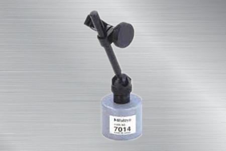 7014-10日本三丰mitutoyo磁性表座