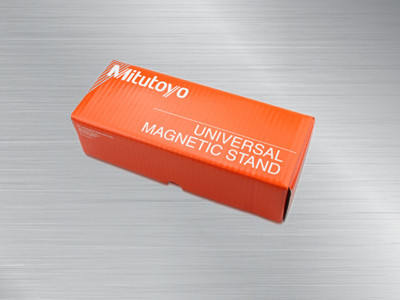 日本三丰磁性表座7010S-10
