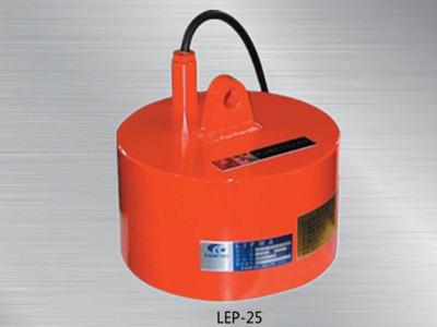 日本强力电永磁吊重磁铁LEP