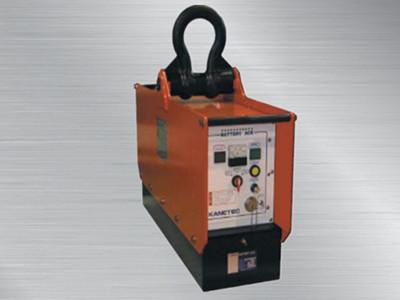 日本强力Kanetec内置电池吊重磁铁LME-M