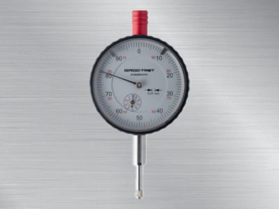 瑞士girodtast防震百分表GT66102AC