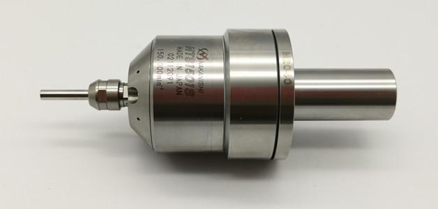 HTS1501S-M2040气动主轴.