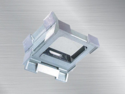 法国EDA宽底座框式水平仪67SL
