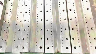 钻微孔为何需要NAKANISHI高速电主轴80000转效果才好?