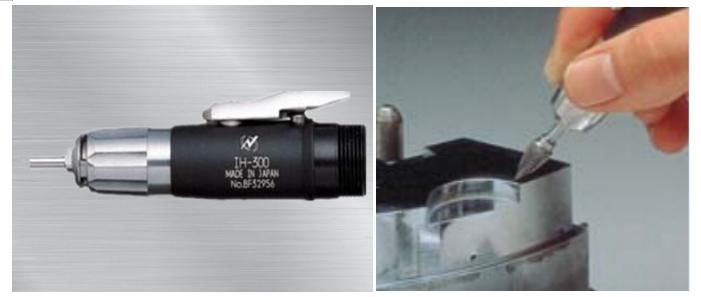 杠杆型研磨头IH-300