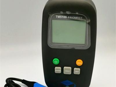 高性价比手持式高斯计TM5100