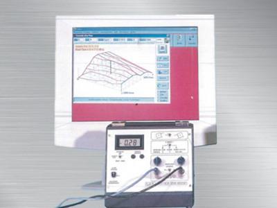 法国EDA数字式电子水平仪2300