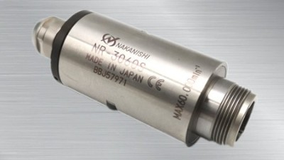 日本NAKANISHI主轴,在运行过程中,不加空气过滤器可以吗?