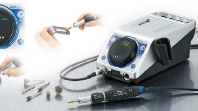 NAKANISHI打磨机EV410-230使用方法