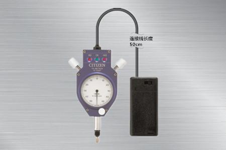 日本西铁城界限量表1S-100BT