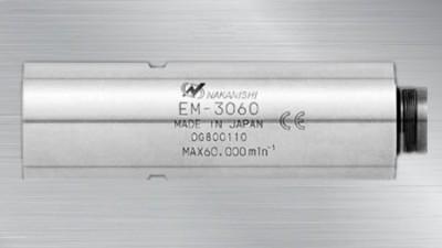 日本NSK高速电主轴马达与普通马达的区别