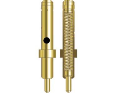 铍铜合金针管钻孔主轴NR-2551