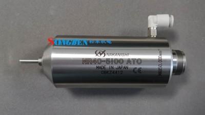 PCB分板机离线机NAKANISHI分板机主轴有哪些呢?