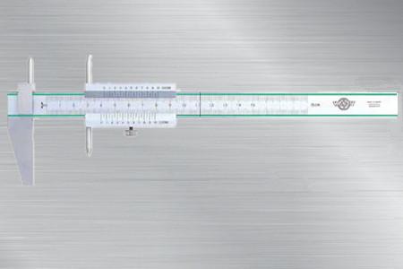 日本中村KANON小孔径孔距卡尺RM-S