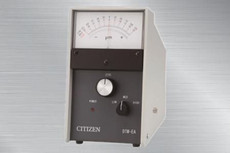 西铁城CITIZEN显示器DTM-EA