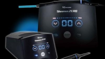 NAKANISHI新款超声波打磨机SheenusZERO,容不得您拒绝的好产品