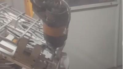 去毛刺加工,需要是大扭矩高速电主轴4040-B20