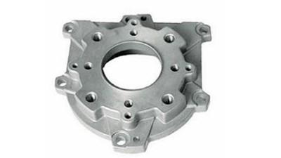 压铸铝件浇筑口选用什么高速电主轴可以铣掉?