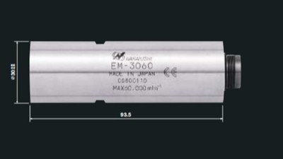 NAKANISHI高速主轴电机EM-3060和EM-3030T两者有何区别呢?
