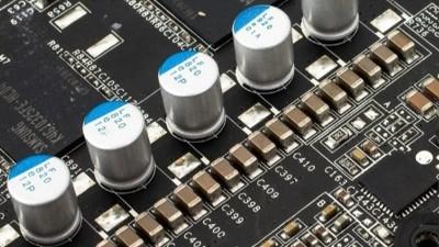 刀具切割PCB板产生静电,防静电分板机主轴NR33-6000ATC-ESD来解决
