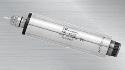 高精度钻孔,NSK中西高速电主轴满足加工要求