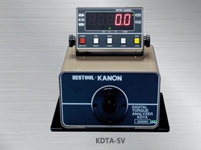 日本中村数显扭力检测仪KDTA-SV