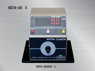 日本中村数显扭力检测仪KDTA-SV Ⅱ