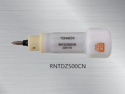 东日空转预置式扭力螺丝刀RNTDZ500CN