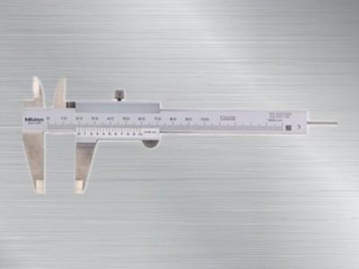 日本三丰游标卡尺530-100