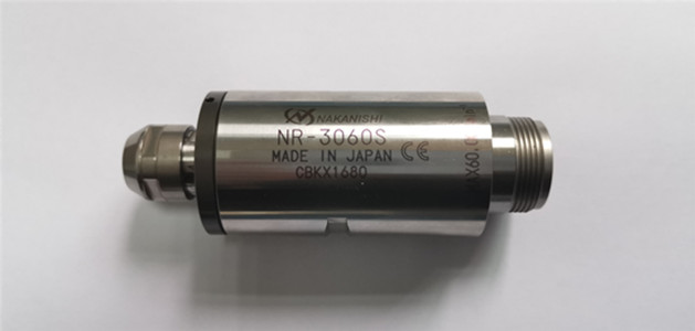 NAKANISHI气动主轴NR-3060S