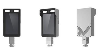 NAKANISHI高速气动主轴xpeed用于人脸识别系统镜片模具加工