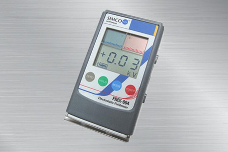 日本SIMCO静电测试仪FMX-004