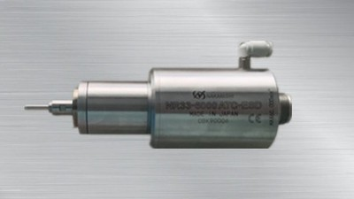 日本NAKANISHI新款防静电主轴NR33-6000ATC-ESD的工作原理