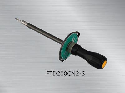 日本东日刻度盘式扭力螺丝刀FTD-S