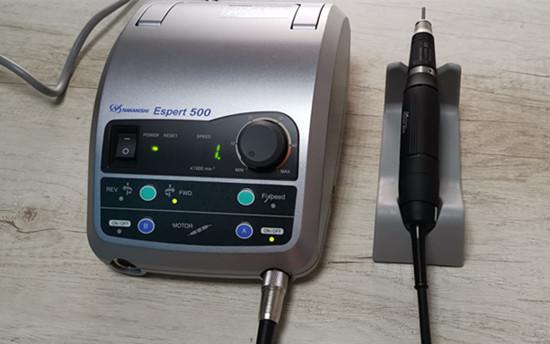 日本NSK电动打磨机ESPERT500