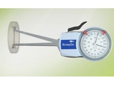 德国Kroeplin内卡规H210测量工件内径使用方法视频