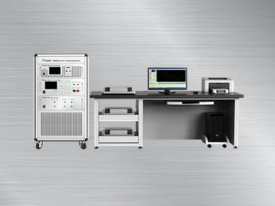 TD8515电工钢片磁性能测量装置