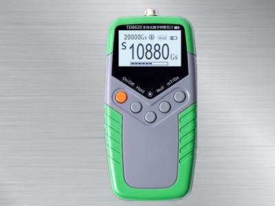 TD8620数字特斯拉计