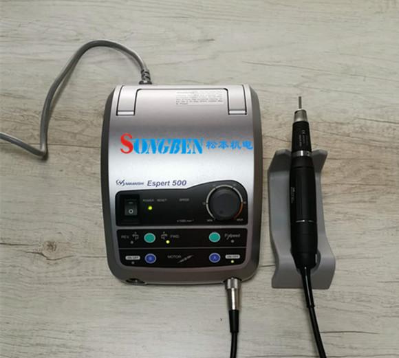 NAKANISHI电动打磨机ESPERT500