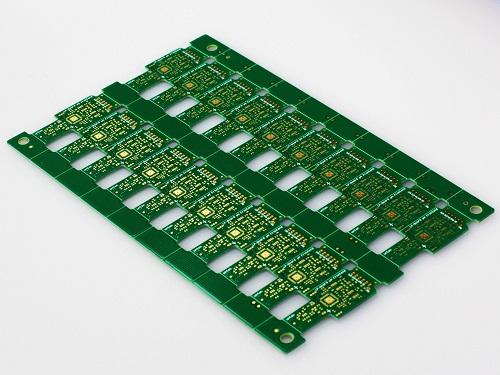 PCB分板