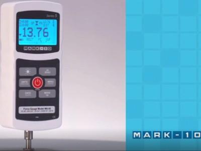 MARK-10Series5系列测力计产品介绍